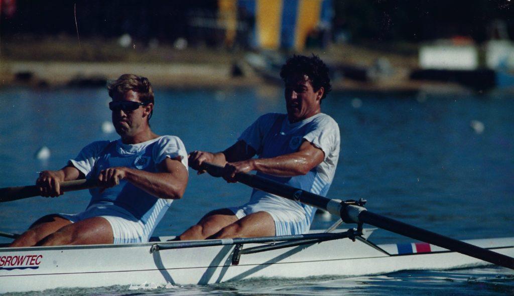 Oartec Rowing